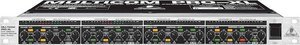 Behringer Multicom Pro-XL MDX4600 -- © Copyright 200x, Behringer International GmbH