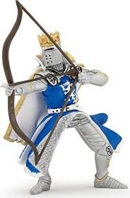 Papo Die Welt des Mittelalters - Drachenkönig mit Bogen (39795)