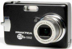 Pentacon DPix 530Z