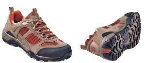 Jack Wolfskin Mountain Attack (mens) (42565)