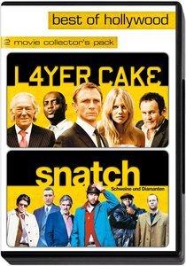 Layer Cake/Snatch