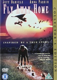 Fly Away Home (DVD) (UK)