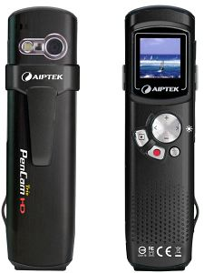 Aiptek PenCam HD Trio black (400403)