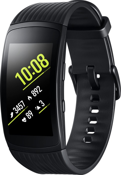 Samsung Gear Fit 2 Pro Small R365 schwarz