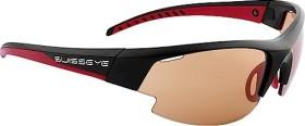 Swiss Eye Gardosa Re+ photochromic black matt/red (12621)