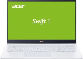 Acer Swift 5 SF514-54T-59LC weiß (NX.HLGEG.003)