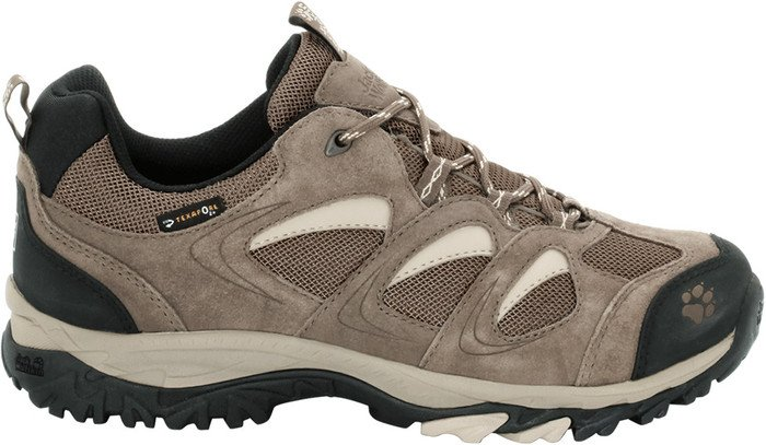 Jack Wolfskin Mountain Attack Texapore sahara (ladies)