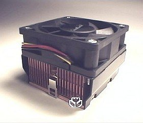 SmartCooler FSM1169M copper