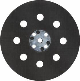 Bosch sanding pad for random orbit sander 115mm hard (2608601064)