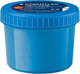 Staedtler Noris Club 8801 Fingerfarbe 100ml, blau (8801-3 D)