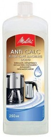 Melitta Anti Calc cafe Machines liquid coffee machine descaler, 250ml (192618)