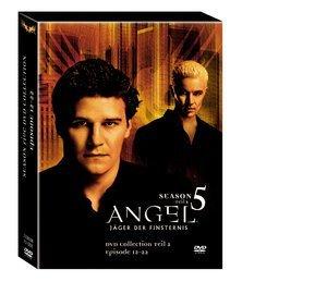 Angel - Jäger der Finsternis Season 5.2
