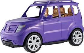 Mattel Barbie SUV (DVX58)