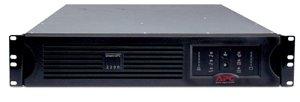 APC Smart-UPS 3000VA RM 2U, USB/serial (SUA3000RMI2U)