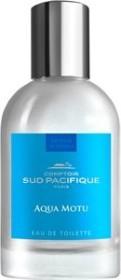 Comptoir Sud Pacifique Aqua Motu Eau De Toilette, 100ml