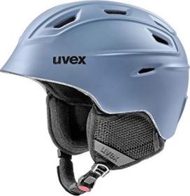 UVEX Fierce Helm strato met mat
