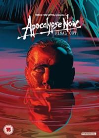 Apocalypse Now (DVD) (UK)