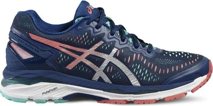 asics damen gel