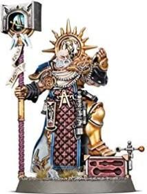 Games Workshop Warhammer Age of Sigmar - Stormcast Eternals - Lord Ordinator (99070218013)