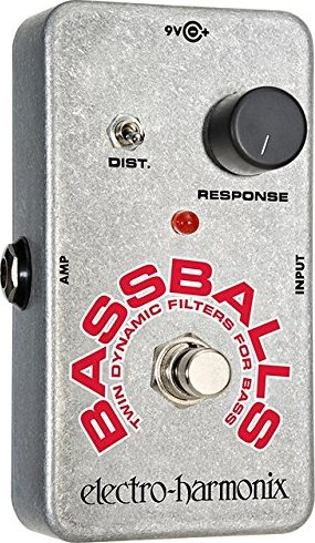 Electro-Harmonix Bassballs -- via Amazon Partnerprogramm