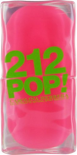 Carolina Herrera Pop Eau de Toilette 60ml -- via Amazon Partnerprogramm