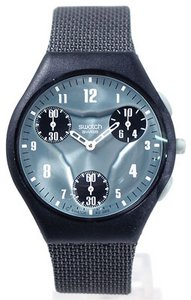 Swatch Skin Chrono Racing Numbers (SUYB105)