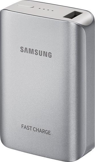 Samsung EB-PG930 silber (EB-PG930BSEGWW)
