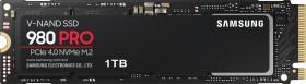 Samsung SSD 980 PRO 1TB, M.2 (MZ-V8P1T0BW)