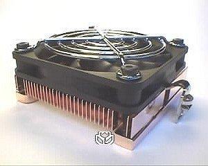 SmartCooler FSM1171T copper for 1HE case