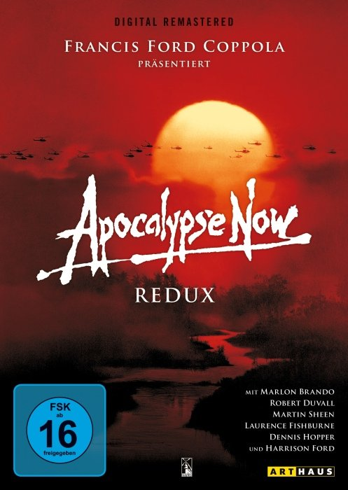 Apocalypse Now Redux (UK) -- via Amazon Partnerprogramm