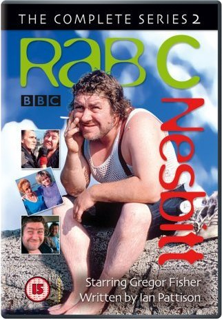 Rab C. Nesbitt Season 2 (UK) -- via Amazon Partnerprogramm