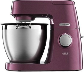Kenwood KQL6300V Chef XL Sense Special Edition Fortune Favours the Bold