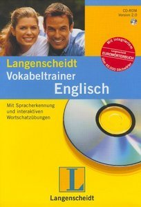 Langenscheidts vocabulary trainer 2.0 English (PC)