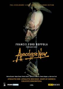Apocalypse Now (Special Editions)