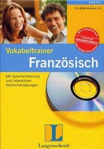 Langenscheidt: s Vokabeltrainer 2.0 Französisch (PC)
