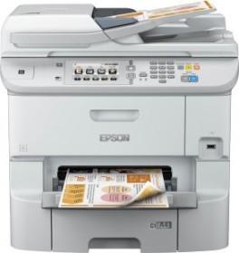 Epson WorkForce Pro WF-6590DWF, Tinte (C11CD49301)
