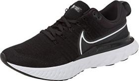 Nike React Infinity Run Flyknit 2 volt/black/sequoia/white (men) (CT2357-002)