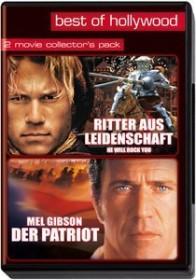 Ritter aus Leidenschaft/Der Patriot (2000) (DVD)