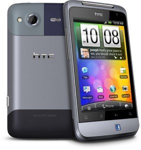 Congstar HTC Salsa