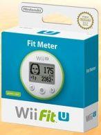 Nintendo WiiU Fit Meter