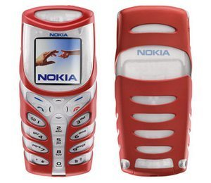 Nokia Xpress-on Cover do Nokia 5100 (różne kolory)