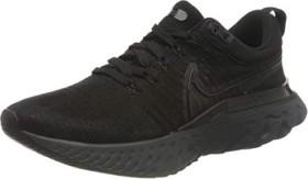 Nike React Infinity Run Flyknit 2 black/iron/grey (Herren) (CT2357-003)