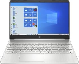 HP 15s-eq1118ng Natural Silver, Ryzen 3 4300U, 8GB RAM, 256GB SSD, DE (39Z76EA#ABD)