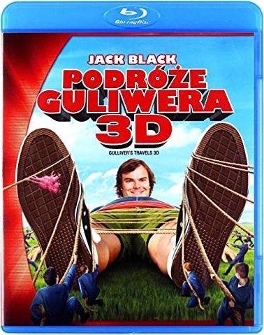 Gulliver's Travels (3D) (Blu-ray) (UK) -- via Amazon Partnerprogramm