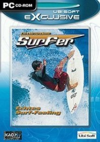 Championship Surfer (PC)
