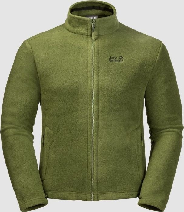 info for c7a93 43193 Jack Wolfskin Moonrise Jacke cypress green (Herren) (1702064-4521) ab €  55,92