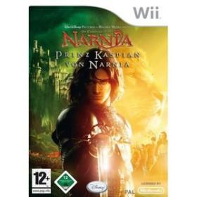 Die Chroniken von Narnia - Prinz Kaspian (Wii)