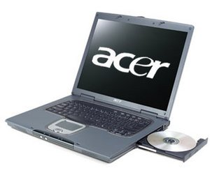 Acer TravelMate 801LMi, EDU