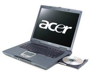 Acer TravelMate 801LMi, EDU