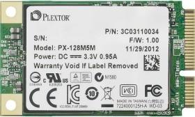 Plextor M5M 128GB, mSATA (PX-128M5M)